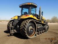 CATERPILLAR 農業用トラクタ MT855C equipment  photo 5