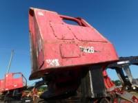 PRENTICE KNUCKLEBOOM LOADER 2384B equipment  photo 8