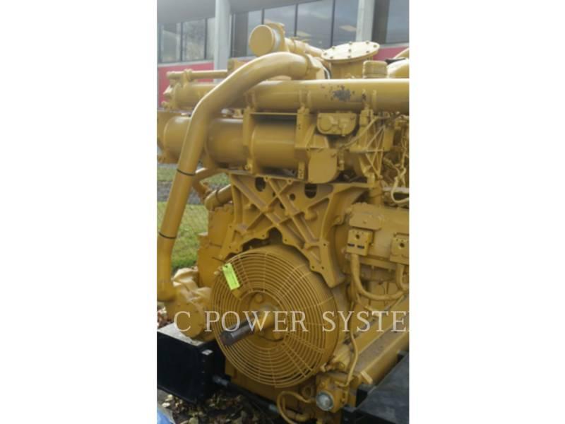 CATERPILLAR GRUPPI ELETTROGENI FISSI 3516C equipment  photo 3