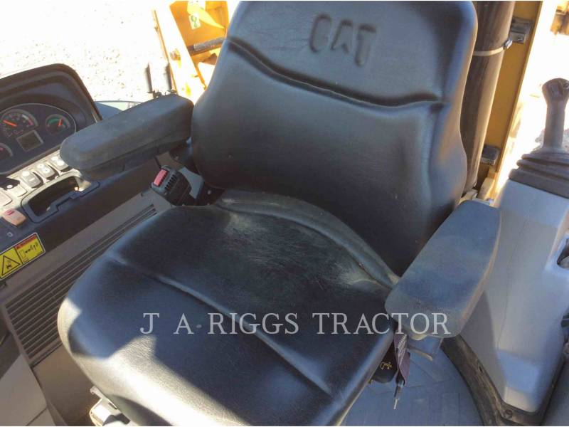CATERPILLAR BACKHOE LOADERS 420F 4 equipment  photo 9
