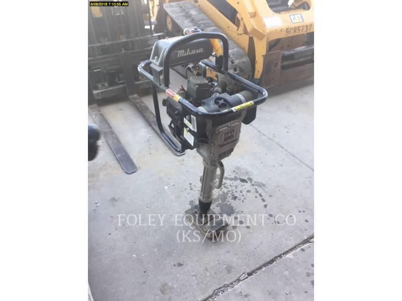 MULTIQUIP COMPACTOREN MTR40SF equipment  photo 1
