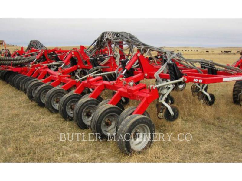 HORSCH ANDERSON Pflanzmaschinen PS6015 equipment  photo 11