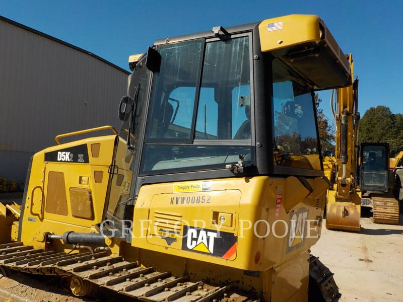 CATERPILLAR ブルドーザ D5K2XL equipment  photo 10