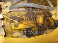 CATERPILLAR TRACTEURS SUR CHAINES D6B equipment  photo 12