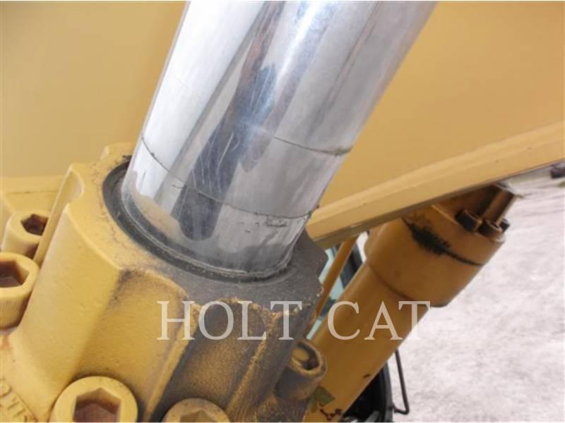 CATERPILLAR TRACK EXCAVATORS 325CL equipment  photo 15