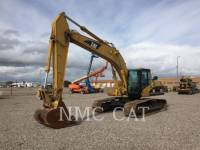 CATERPILLAR TRACK EXCAVATORS 325CL equipment  photo 1