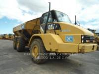 CATERPILLAR CAMINHÕES ARTICULADOS 730 equipment  photo 3