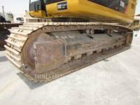 CATERPILLAR TRACK EXCAVATORS 320 D L equipment  photo 12