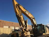 CATERPILLAR TRACK EXCAVATORS 336F L THM equipment  photo 6
