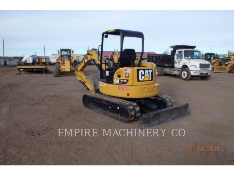 CATERPILLAR トラック油圧ショベル 305.5E2 OR equipment  photo 3