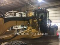 Equipment photo CATERPILLAR 14M NIVELEUSES 1