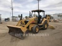 CATERPILLAR BACKHOE LOADERS 420FST equipment  photo 4