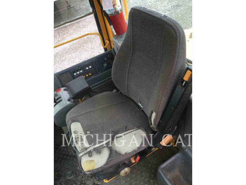 VOLVO CONSTRUCTION EQUIPMENT WHEEL LOADERS/INTEGRATED TOOLCARRIERS L90D equipment  photo 5