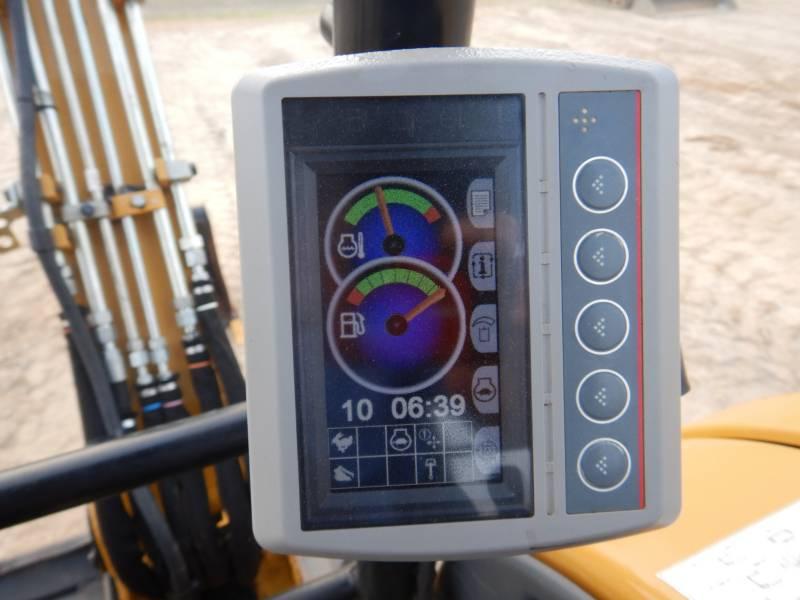 CATERPILLAR ESCAVADEIRAS 304 E2 CR equipment  photo 11