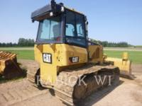 CATERPILLAR TRACTORES DE CADENAS D 5 K LGP equipment  photo 9