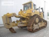 CATERPILLAR TRACK TYPE TRACTORS D8R equipment  photo 9