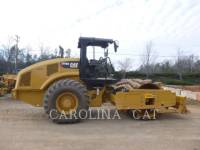 Equipment photo CATERPILLAR CP56B VIBRATORY TANDEM ROLLERS 1