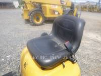 CATERPILLAR ESCAVADEIRAS 300.9D equipment  photo 10