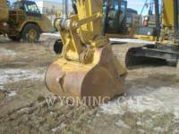 CATERPILLAR ESCAVATORI CINGOLATI 329EL equipment  photo 4