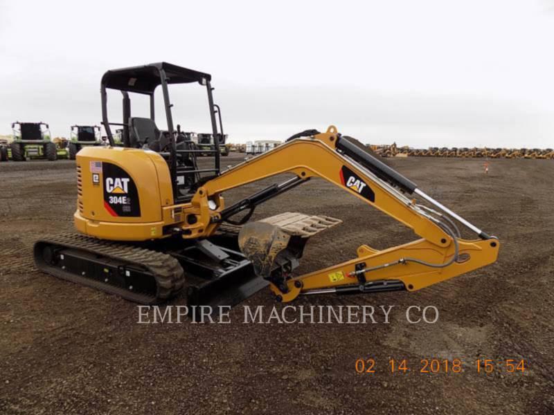 CATERPILLAR 履带式挖掘机 304E2CR equipment  photo 1