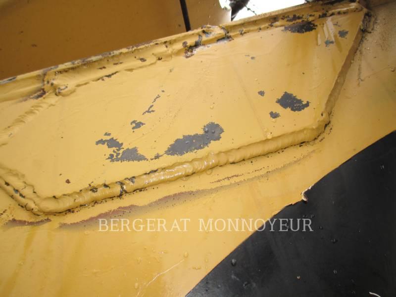CATERPILLAR PELLES SUR CHAINES 317B equipment  photo 10