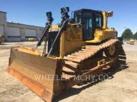 CATERPILLAR KETTENDOZER D6T LGP AR equipment  photo 1