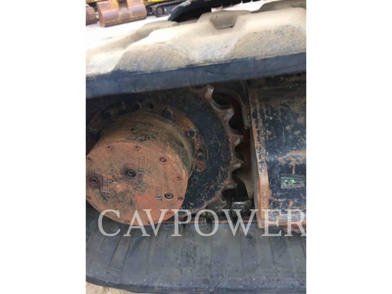 CATERPILLAR トラック油圧ショベル 308ECRSB equipment  photo 20