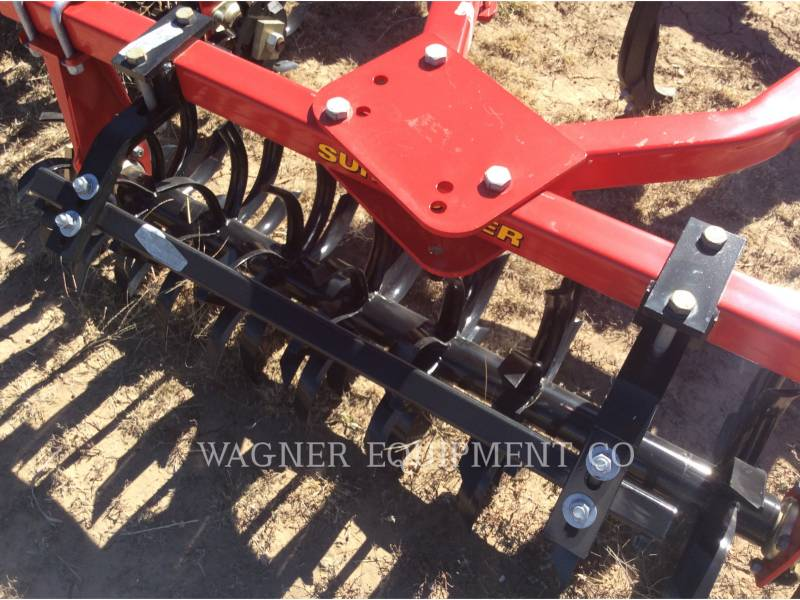 SUNFLOWER MFG. COMPANY AG TILLAGE EQUIPMENT SF4213-15 equipment  photo 14