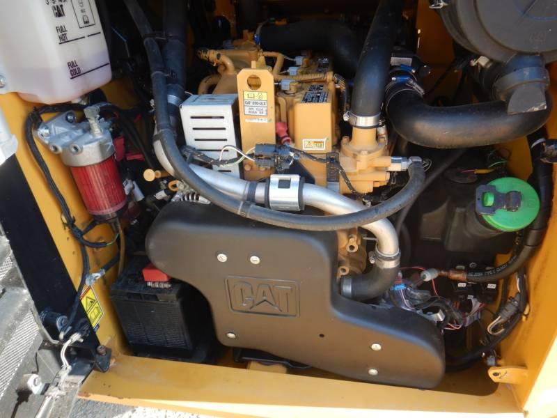 CATERPILLAR MULTI TERRAIN LOADERS 279 D equipment  photo 23