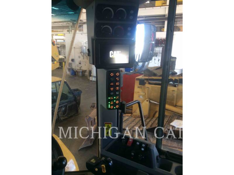 CATERPILLAR WHEEL LOADERS/INTEGRATED TOOLCARRIERS 962M equipment  photo 19