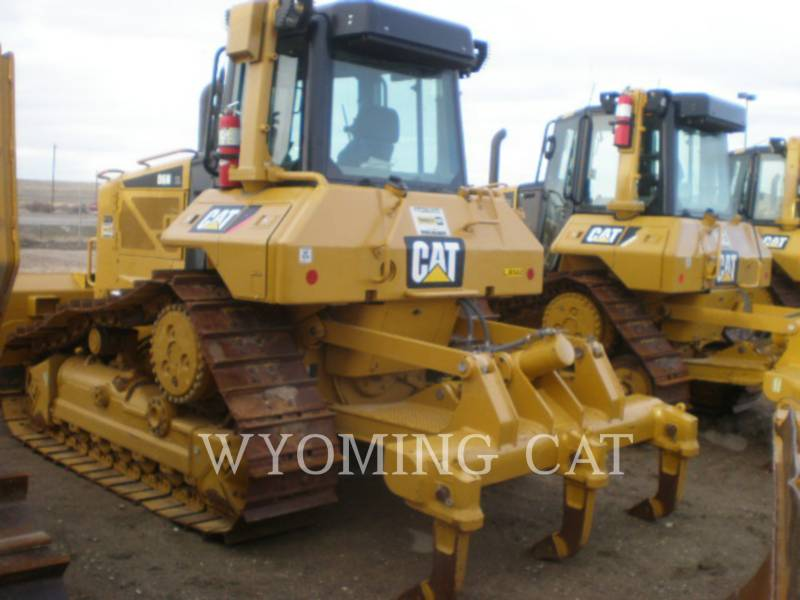 CATERPILLAR TRACTORES DE CADENAS D6N XL PAT equipment  photo 4