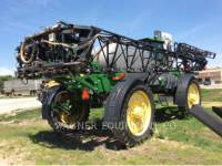 DEERE & CO. PULVERIZADOR 4930 equipment  photo 3