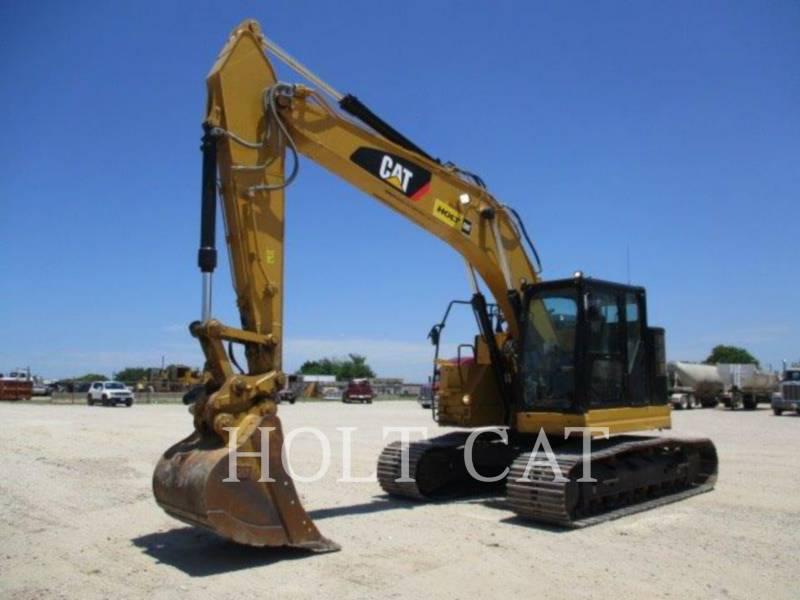 CATERPILLAR 履带式挖掘机 325FLCR equipment  photo 1