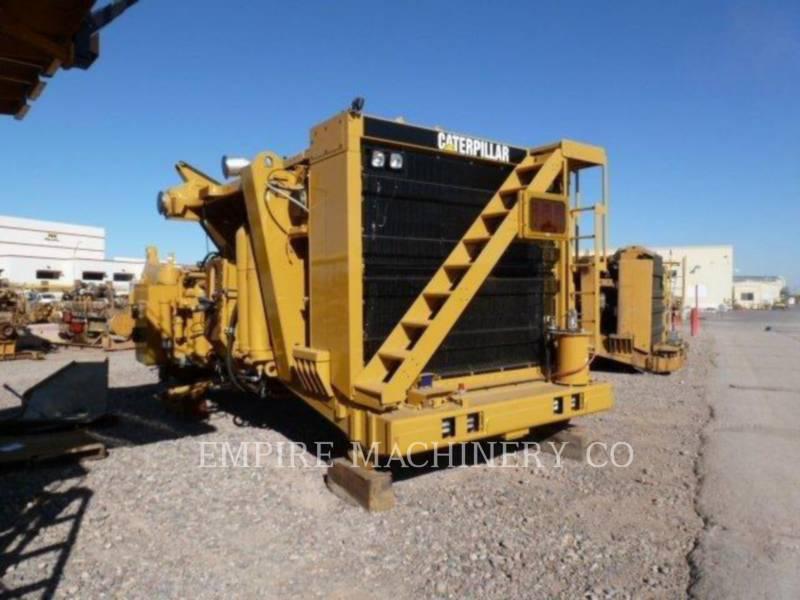 CATERPILLAR ダンプ・トラック 793B equipment  photo 9