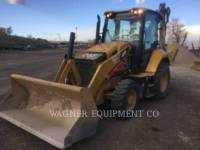 CATERPILLAR BACKHOE LOADERS 420F2 4WDE equipment  photo 1