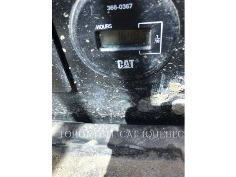 CATERPILLAR TRACK EXCAVATORS 308E2 CR equipment  photo 20