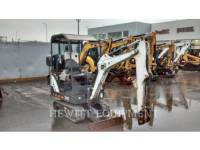 Equipment photo BOBCAT 324 TRACK EXCAVATORS 1