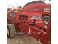 NEW HOLLAND LTD. 農業用集草機器 BC5060 equipment  photo 8