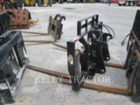 Equipment photo Caterpillar FRAME AND TINE FOR TELEHANDLER UL – FURCI 1
