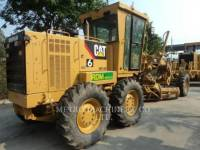 CATERPILLAR MOTONIVELADORAS 140K equipment  photo 5