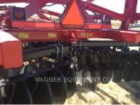 SUNFLOWER MFG. COMPANY WYPOSAŻENIE ROLNICZE DO UPRAWY SF1550-47 equipment  photo 3