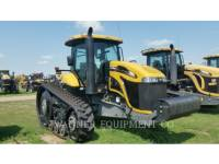 AGCO 農業用トラクタ MT765D equipment  photo 3