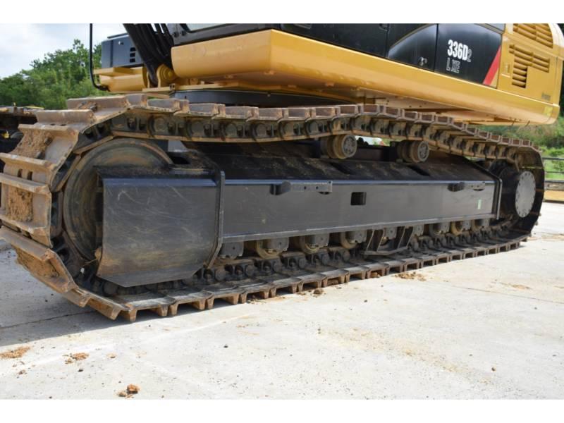 CATERPILLAR KOPARKI GĄSIENICOWE 336 D2 L XE equipment  photo 11