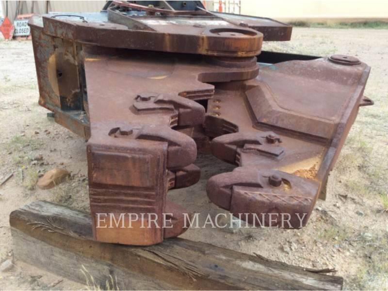 CATERPILLAR AUTRES MP30 equipment  photo 2