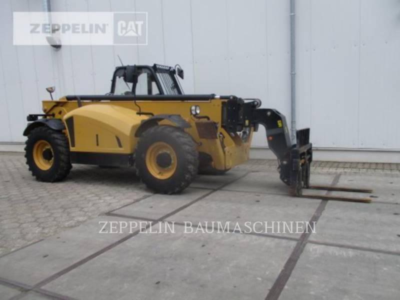 CATERPILLAR TELEHANDLER TH417C equipment  photo 8