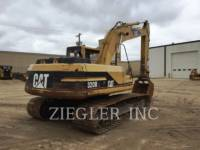 CATERPILLAR KETTEN-HYDRAULIKBAGGER 320BL equipment  photo 2