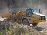 Equipment photo CAT inruilen CAT | 735C KNIKGESTUURDE TRUCKS 1