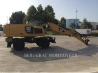 CATERPILLAR EXCAVADORAS DE RUEDAS M320F IVC equipment  photo 6