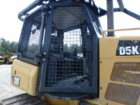 CATERPILLAR TRACTEURS SUR CHAINES D5K2XL equipment  photo 19