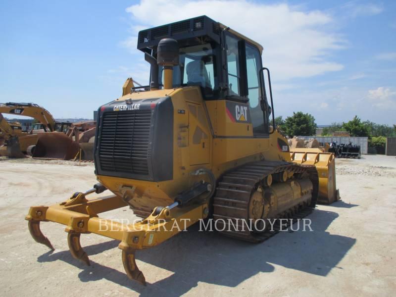 CATERPILLAR KETTENLADER 963D equipment  photo 5